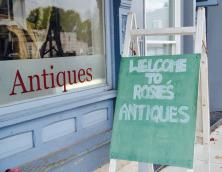 Rosie's Antique Emporium Photo