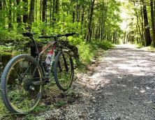 Mammoth Cave Bicycle Tour Photo