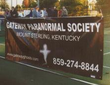 Gateway Paranormal Society Photo