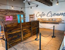 Cafe Cream Photo