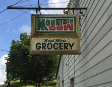 Needmore Grocery Photo