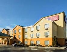 Comfort Suites (Georgetown) Photo