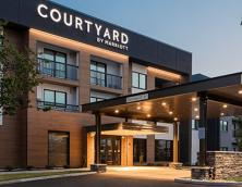 Courtyard by Marriott (Cincinnati Airport South)  Photo