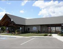 Hopkinsville Visitors Center Photo