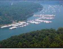 Long Bow Marina Photo