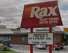 Rax Restuarant Photo
