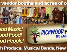 Richwood Flea Market Photo