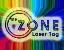 The Ozone Laser Tag Photo