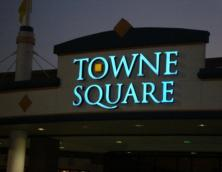 Towne Square Mall Photo