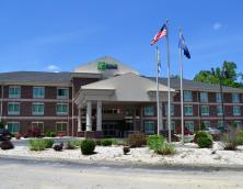 Holiday Inn Express (Carrollton) Photo