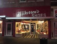 Wilkerson's Shoes Photo