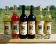 Seven Wells Vineyard & Winery Photo