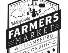 Whitley County Farmers Market Photo