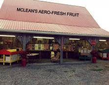 McClean's Aerofresh Fruit Photo