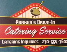 Parker's Catering Drive In Photo