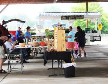 Owen County Farm and Craft Market Photo