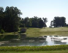 River Trace Golf Course Photo