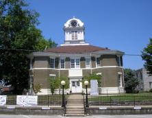 Morgan County Genealogy Center Photo