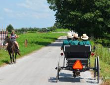 Mennonite Community Photo