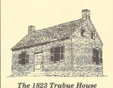 Trabue Russell House Photo