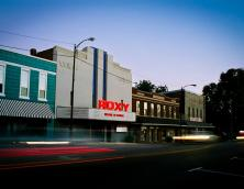 Roxy Theater Photo