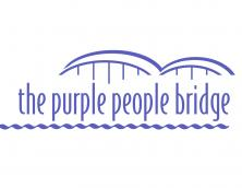 Purple People Bridge Photo