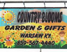 Country Blooms Garden & Gifts Photo
