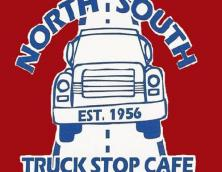 North South Truck Stop Cafe Photo