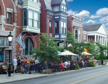MainStrasse Village Photo