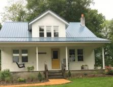 Little Farmhouse Vacation Rental Photo