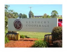 Kentucky Cooperage Photo