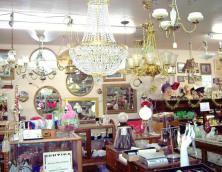 Kesterson's Antiques Photo