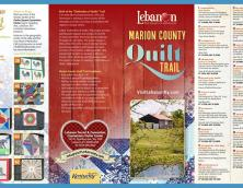 Marion County Quilt Trail Photo