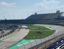 Kentucky Speedway Photo