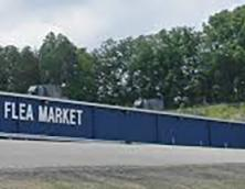 Wildcat Flea Market Photo