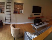 The Danville Loft Photo