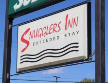 Snugglers  Motel Photo