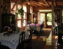 Snug Hollow Farm Bed & Breakfast Photo