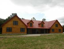 Barren River Log Cabin Condos Photo