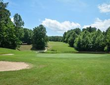 Barren River Lake State Park Golf Course Photo