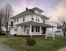Breckinridge County Historical Society Museum Photo
