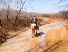 Carlisle County River Trails Photo