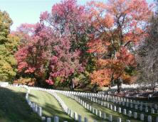 Cave Hill Cemetery Photo
