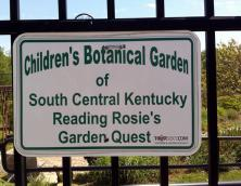 Children's Botanical Garden of South Central Kentucky Photo