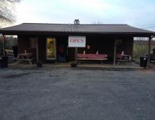 Collins Bar B Q Photo