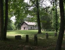 Old Mulkey Meetinghouse State Historic Site Photo