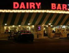 Dairy Bar Restaurant Photo