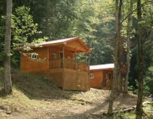 Fern Valley Cabins Photo