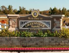 Greenville Visitor & Welcome Center Photo