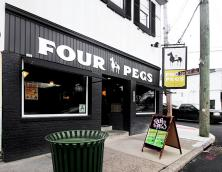 Four Pegs Beer Lounge Photo